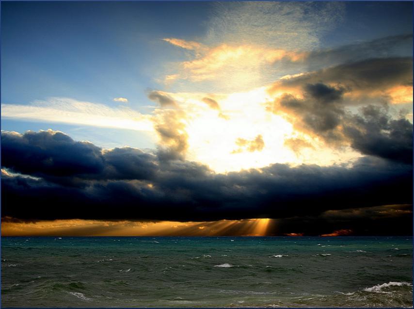 Enjoy slight difference.. море небо оттенки симфония vakomin