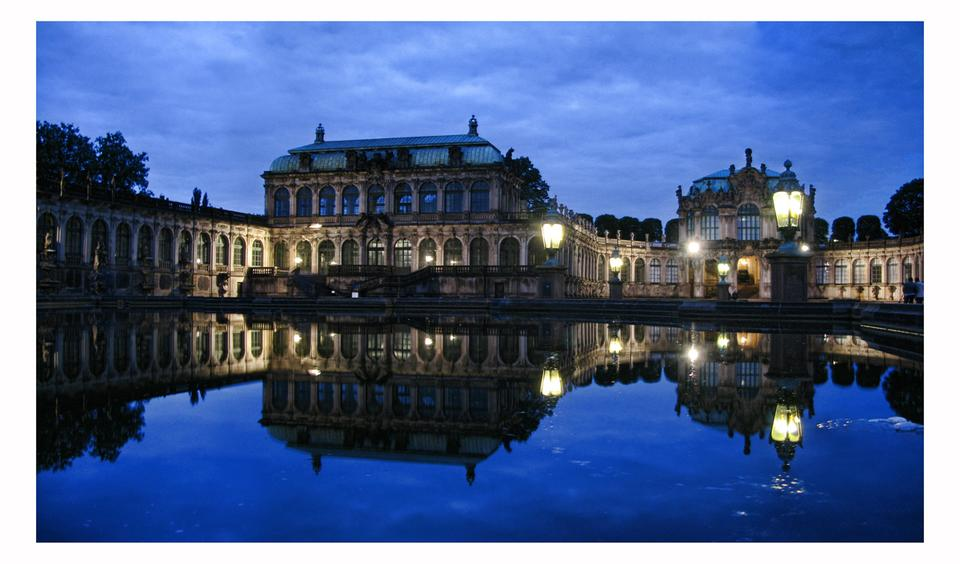*** Dresden Dresden