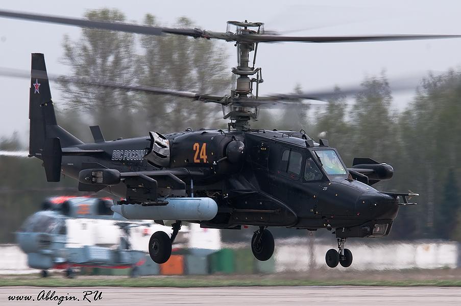 Hokum A ка -50! Черная акула! Ка-50 Hokum A по классификации НАТО