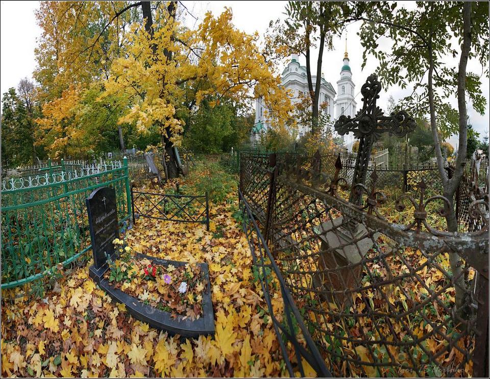Кладбищенское кладбище