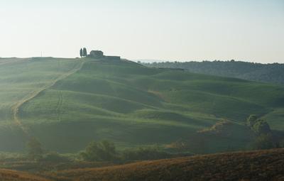 Линии... Италия, Тоскана, путешествия, пейзаж, travel, Tuscany, Italy, Italia