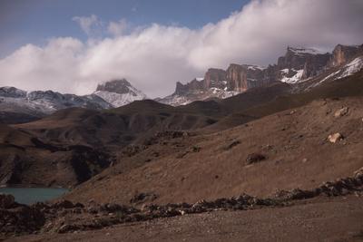 Про Кавказ горы природа Кавказ