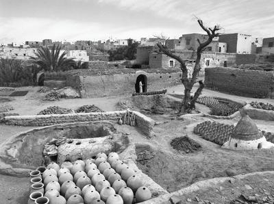 *** Дахла оазис оазисы Харга керамика керамическая фабрика Египет