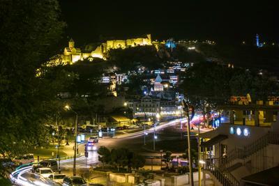 Tbilisi night tbilisi georgia тбилиси грузия ночь