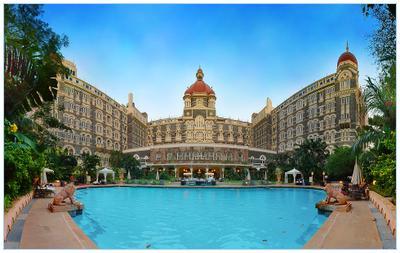 Taj Mahal Palace. Mumbai. индия india taj mahal palace mumbai bombey бомбей