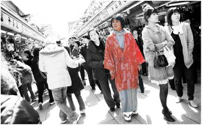 niponlady япония кимоно japan lady kimono