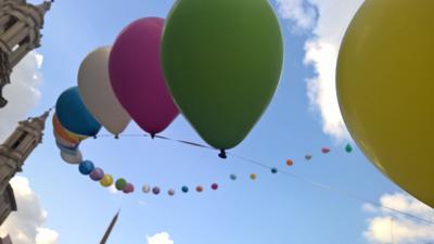 Balloons Balloons Italy