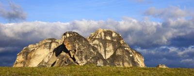 Золотые горы Шокпартаса