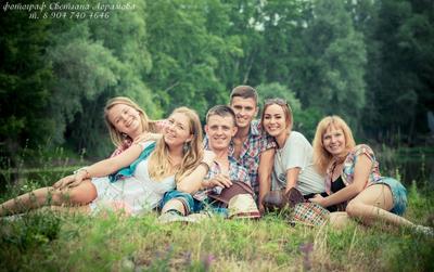 Лето лето молодёжь отдых юноша девушка студенты