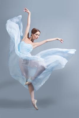 Балерина Лина