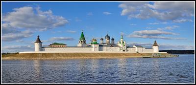 Макарьевский монастырь Макарьевский монастырь
