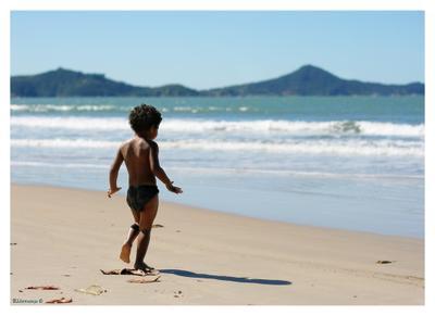 Мое море sea brazil kid море бразилия ребенок детство