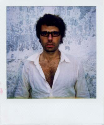 почти автопортрет 2 почти автопортрет стена очки лицо
