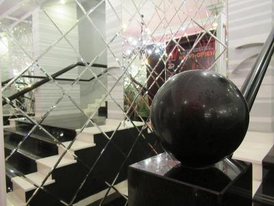 Зеркалиная геометрия