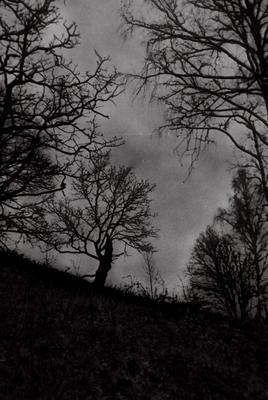 Осенний мрак