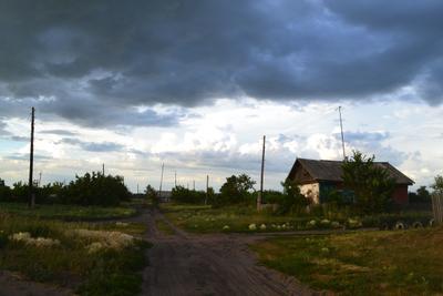 ***дом в деревне дом в деревне