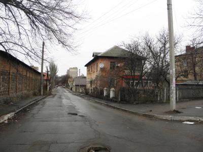 Первомайск , ул.Р.Люксембург