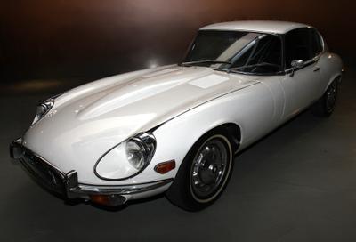 """Автовилль. Jaguar E-Type Автовилль автоэкзотика """"Ягуар"""""""