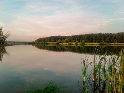 восход Россия Москва Московская область пейзаж озеро рыбалка восход отдых красота