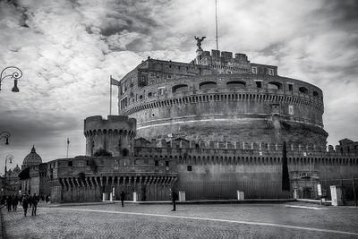 Rome 5828 Photographer Alexander Tolchinskiy