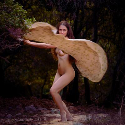 Torero nu nude grimmosquito