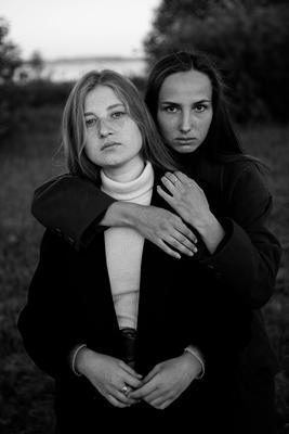 Сёстры bzevg