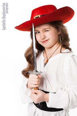 """""""Пиратка"""" (2) Дети Индести Indesty"""