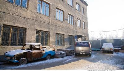 *** Omsk, 2008