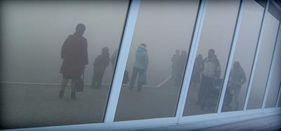 Остановка (Люди гибнут за металл_серия) Североникель Мончегорск газ апокалипсис металлургия люди гибнут за металл зомби