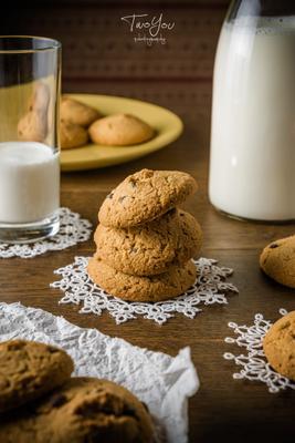 Молоко&Печенье фуд-фото молоко печенье