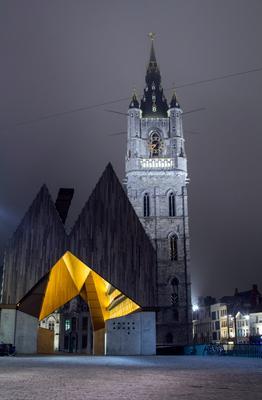 Gent Gent Belgium