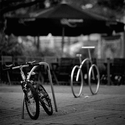 oo/OO Велосипед