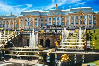 Красивый Питер летом 2021 Красивый Питер Петергоф санкт-петербург экскурсии билеты в туры