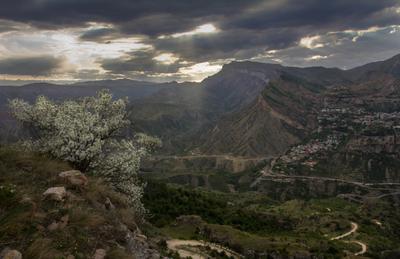 Май в Дагестане