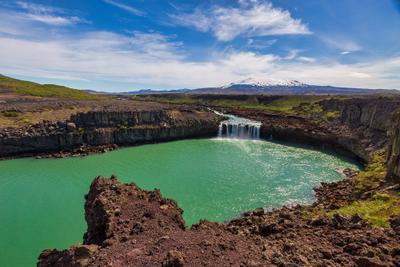 Дорогами Исландии Iceland