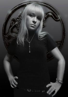 Black & White black & white,портрет,фото,девушка,сергей сиденко