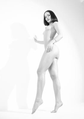 3659.Танцовщица. photo_tfp_famas iskanderaf нюненю nu nude
