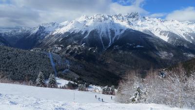 Alpe d'Hues 5