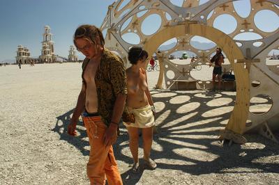 Burning Man 2011 burning man BM bm 2011