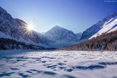 *** Горный_Алтай горы пейзаж природа beautiful Алтай landschaften Travel