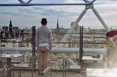 O, Paris! путешествия люди