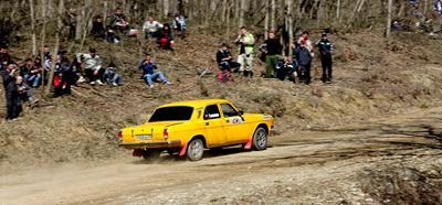 rally rally Krasnaya Gorka 2013