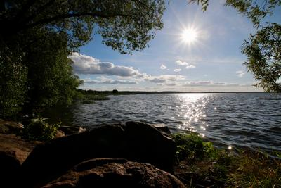 Переславль-Залесский. Плещеево озеро. Переславль-Залесский Плещеево озеро