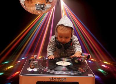DJ Mooha DJ