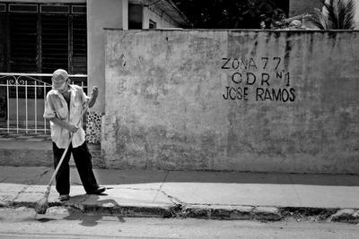 Zona 77 Cuba