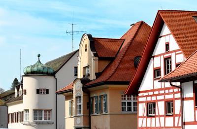Брегенц, Австрия.