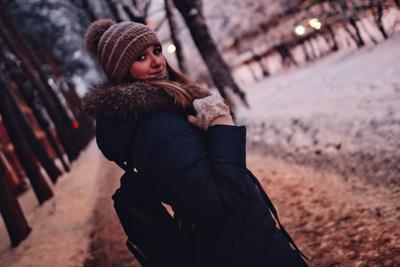 Крис Кирилл Нифонтов Кристина Бауэр
