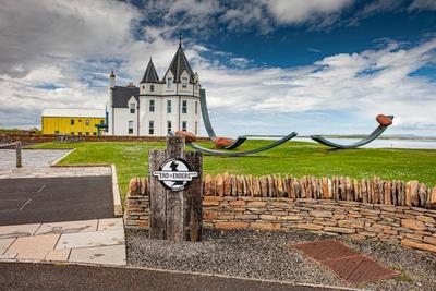 На севере Шотландии Шотландия