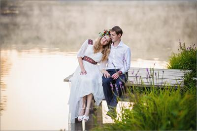 *** свадьба