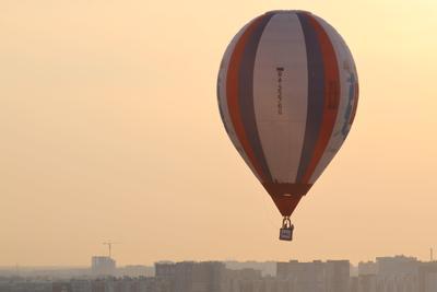 Воздушный шар нижний новгород воздушный шар